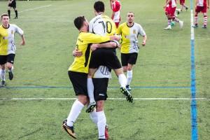 El Gironella guanya sense problemes i es referma en una zona tranquil·la (2-0)