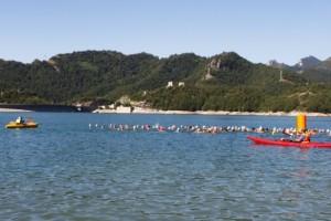 La Travessia de la Baells estarà patrocinada per Berguedà Nàutic