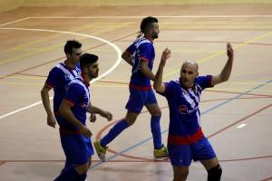 El Casserres aconsegueix la tan anhelada victòria a domicili (2-4)