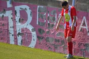 El Berga acusa les baixes i encaixa una golejada en un partit per oblidar (1-4)