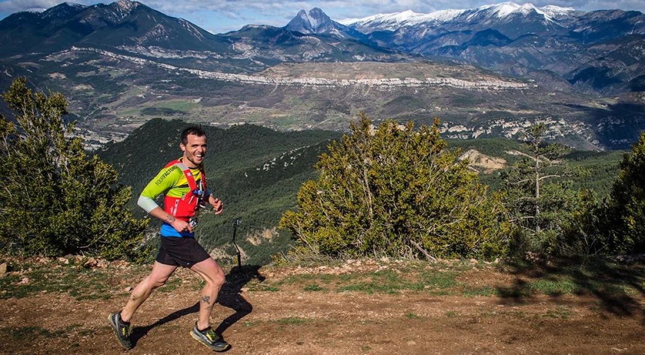 Èxit en la 5a edició de la Sobrepuny Trail
