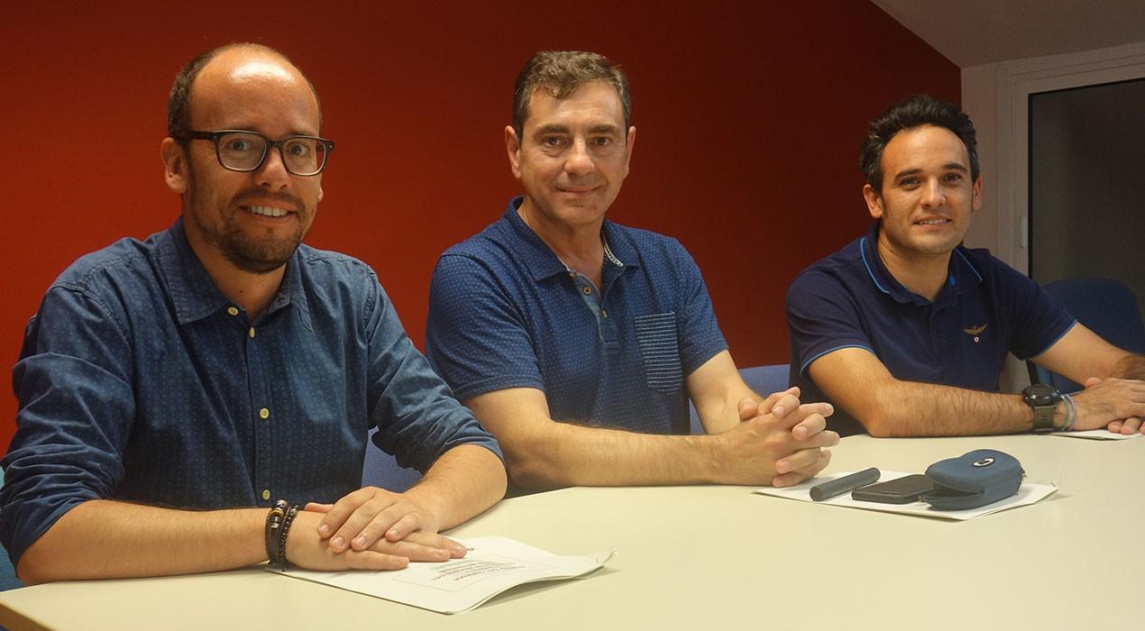La Diputació presenta un projecte que vol unir pobles del Baix Berguedà per potenciar l'esport