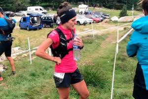 Judit Franch s'endú la Buff Epic Trail i Núria Picas guanya la mitja marató en el seu retorn a les curses