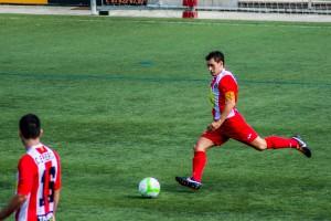 Un detall de Noguera dóna tres punts en un camp complicat (0-1)