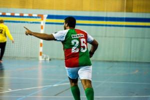 L'Handbol Berga comença amb bon peu i millors sensacions (22-16)