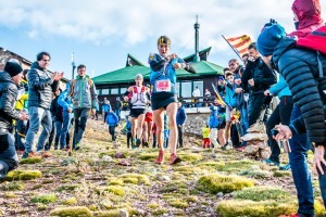 Les millors imatges de l'Ultra Pirineu 2017