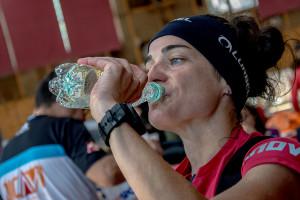 """Judit Franch, una ultra amb diabetis: """"Menjar no és una opció, és una obligació"""""""