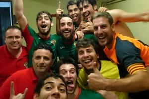 Puig-reig i Alt Berguedà firmen la victòria al tram final de partit