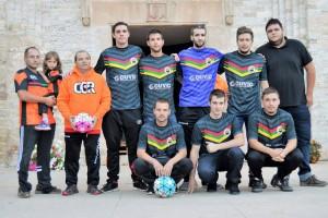 Jornada amb punts pels dos equips berguedans a Tercera Catalana