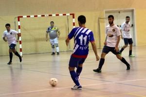 Empat just en un partit molt disputat (3-3)