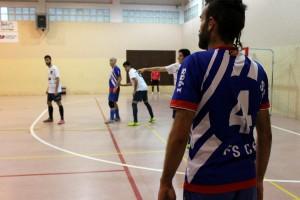 El Casserres salva un punt amb una segona part sensacional (5-5)