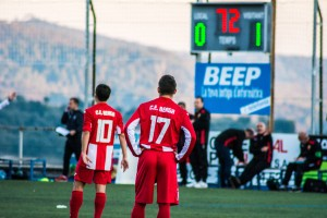 El Berga regala tres punts (0-1)