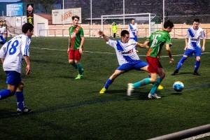 Avià B – Puig-Reig (17:00): No només hi ha l'honor en joc