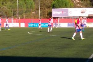 L'Avià B perd el derbi de filials al Nou Congost i el Puig-reig acusa un mal inici a Can Parellada