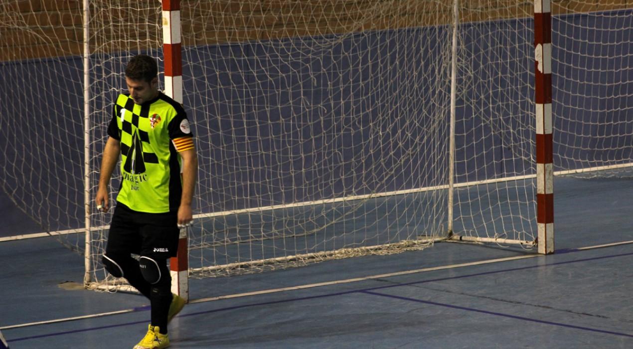 Derrotes idèntiques pel Puig-reig i l'Alt Berguedà (2-0)