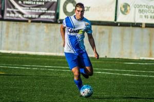 Un error de marcatge enfonsa l'Avià al camp del Sallent (1-0)