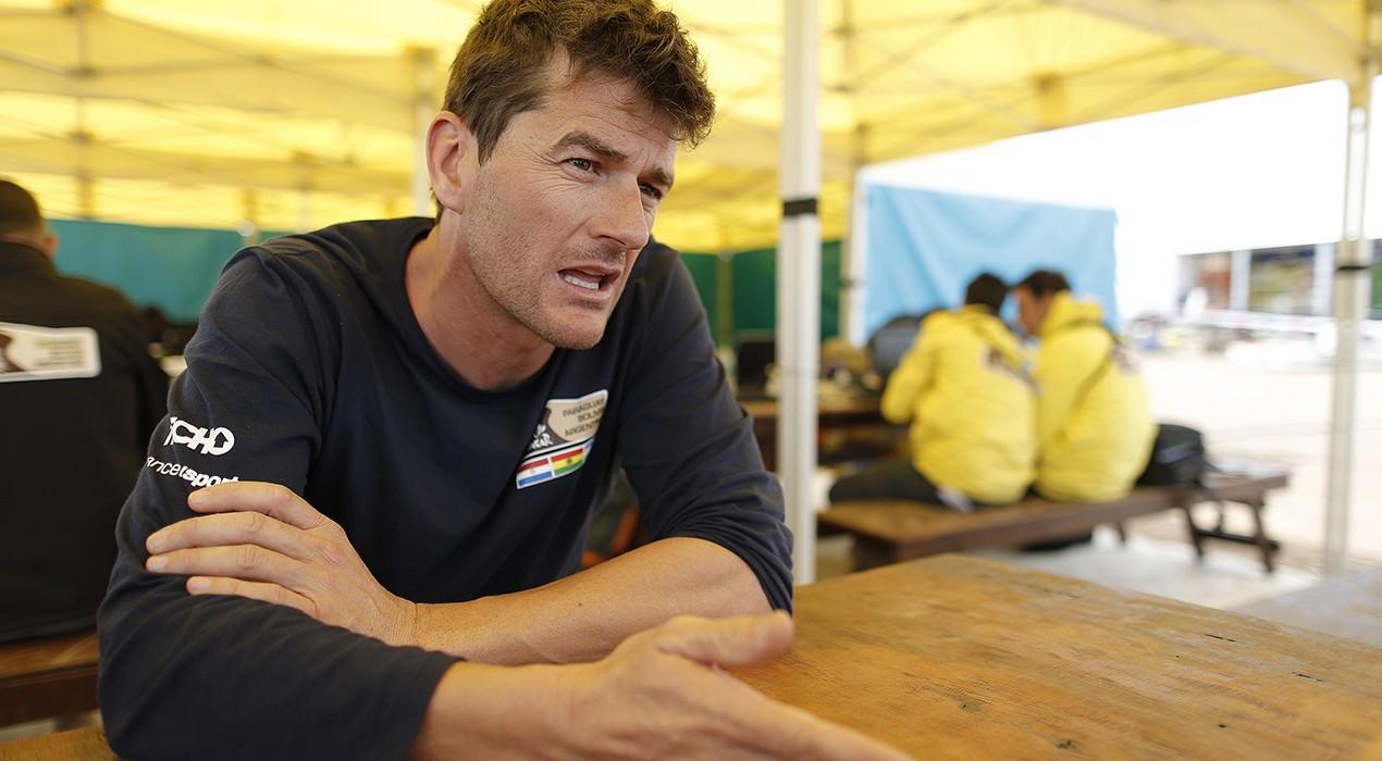 """Marc Coma: """"El Dakar 2018 té tots els ingredients necessaris per ser una edició històrica"""""""