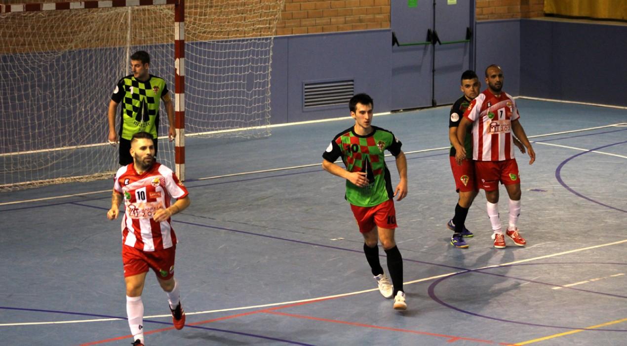 El Puig-reig i el Casserres participaran en la II Copa Nadal de la Catalunya Central de Futbol Sala