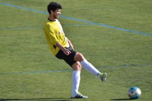 El Gironella s'imposa al Navàs per seguir el camí cap a l'ascens (3-1)