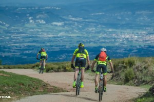 Neix la Pyrenees Bike Race, una travessa en BTT en tres dies pel Camí dels Bons Homes