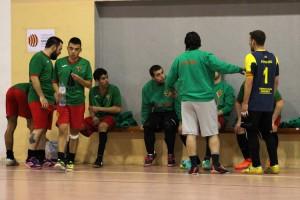 Alt Berguedà i Puig-reig arrenquen la segona volta en reserva