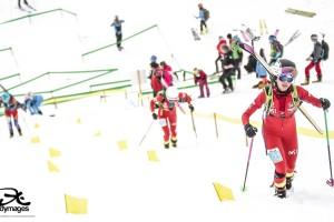 Bona representació dels cadets dels Mountain Runners als campionats europeus de Sicília