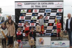 Segona posició per Grau Franch a Sant Carles de la Ràpita