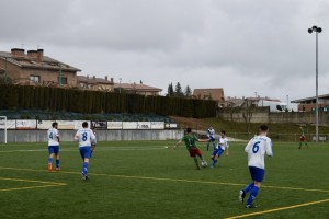 Igualtat al joc i al marcador (0-0)