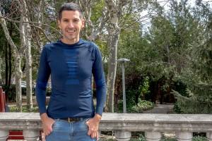 La història de l'alpinista xilè Pedro Bassa: de perdre sis dits als Andes a establir-se al Berguedà