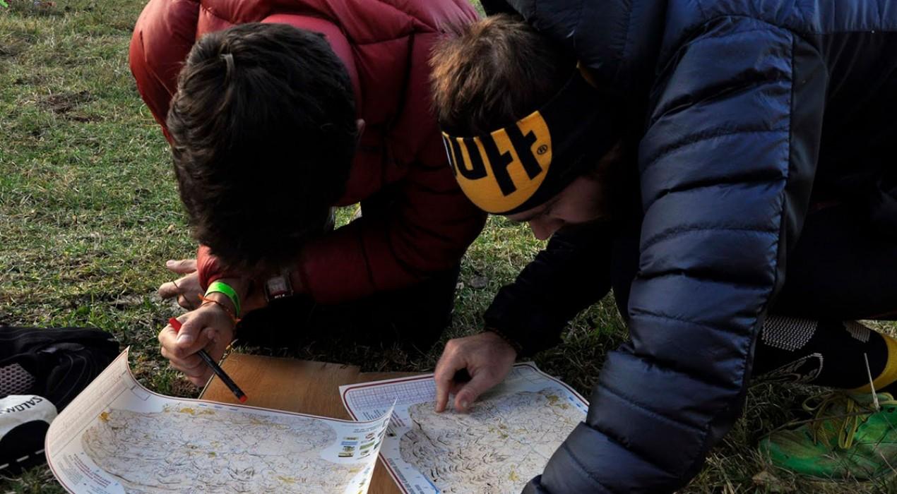 El Rogaine del Berguedà torna aquest maig i suma una nova modalitat de competició