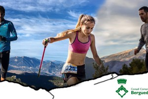 Una jornada d'entrenaments i xerrades de trail per consolidar el Berguedà com un pol turístic esportiu