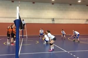 El Vòlei Berga ratifica la bona ratxa amb pas ferm (3-0)