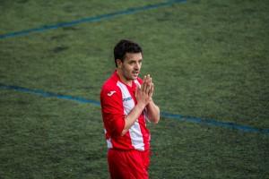 Joan Noguera dona els primers tres punts de la temporada al Berga (1-2)