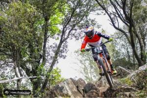 Top 10 per a Roger Mateos a La Sorrera