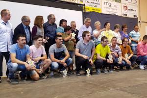 La Festa de l'Esport de Casserres ratifica per tercer any el bon teixit esportiu de la població