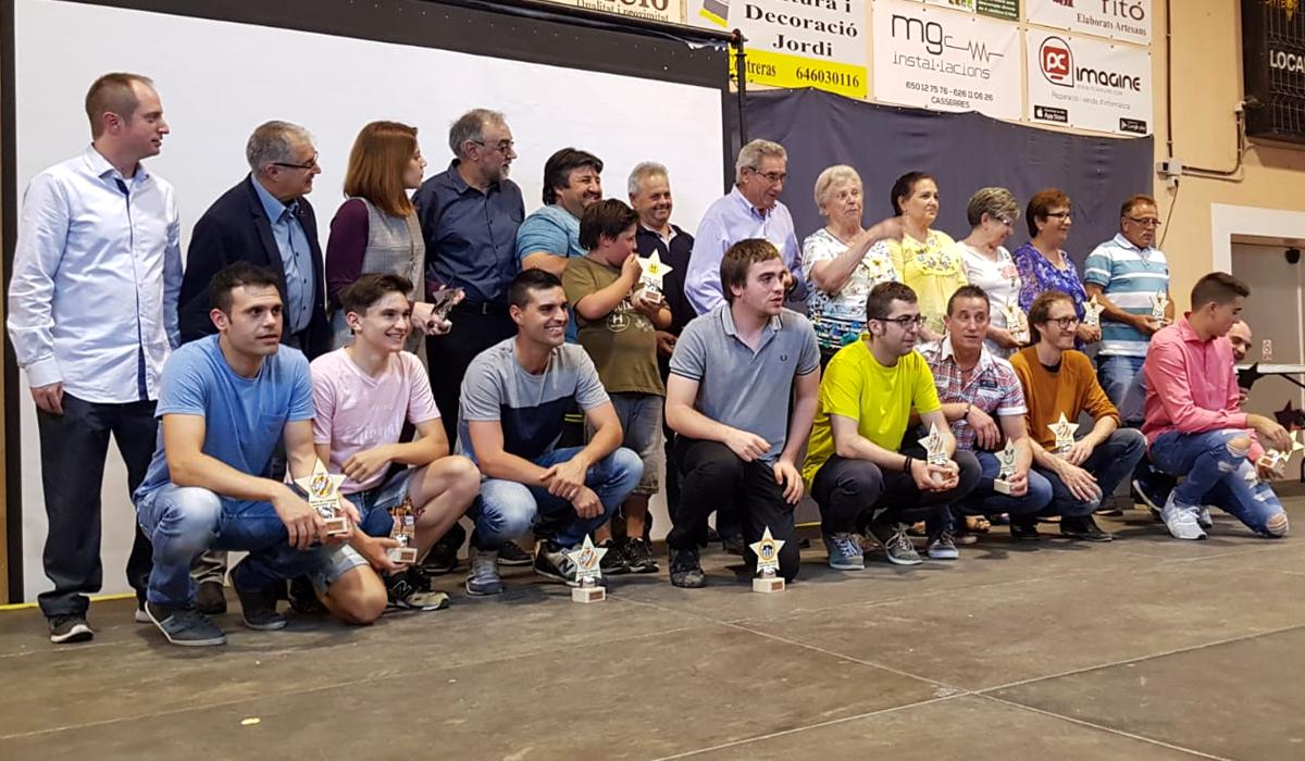 Nit Esport Cass 2018 Portada