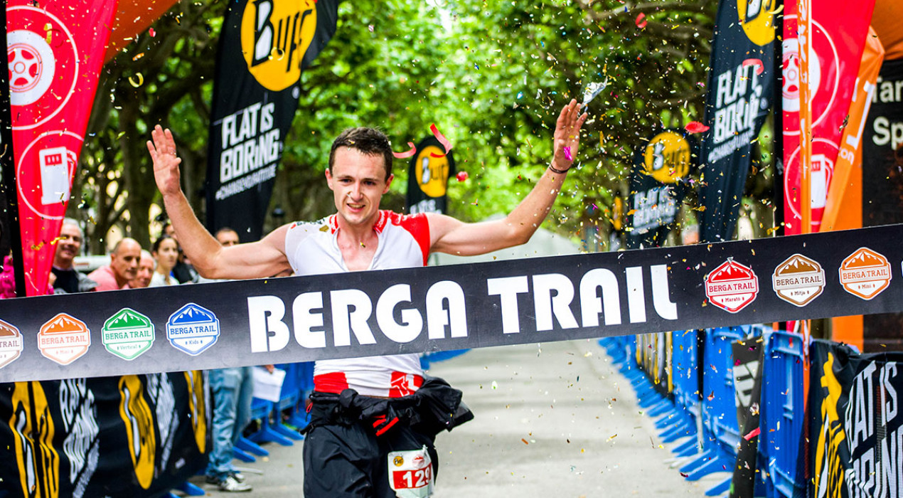Els cinc motius que fan que la Berga Trail 2019 sigui imprescindible de córrer