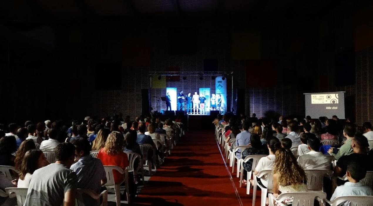 Les imatges de la Nit de l'Esport Berguedà