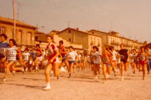 La Cursa de Sant Jaume: 40 anys d'aquell èxit cuinat pels comerciants de Gironella