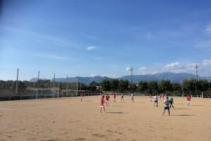 El derbi entre Casserres i Olvan acaba amb empat a res (0-0)
