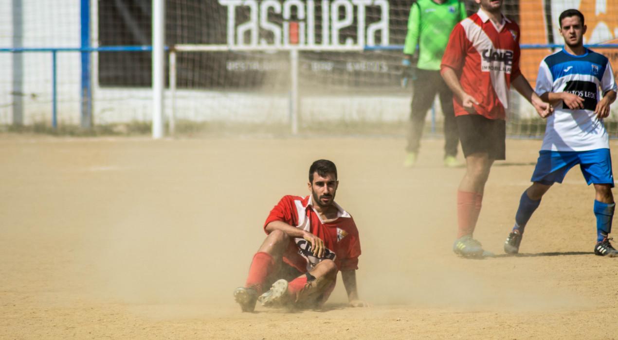 L'Avià B deixa escapar la primera victòria (2-2)