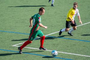 Victòria treballada però ajustada del Puig-reig (1-0)