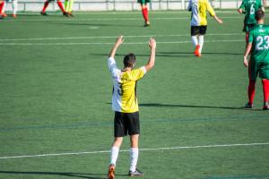 El Gironella punxa a Cardona i es torna a allunyar del líder (2-1)