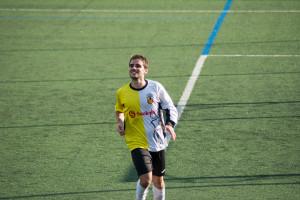 El Gironella goleja el Fruitosenc en vint minuts finals aclaparadors (4-0)