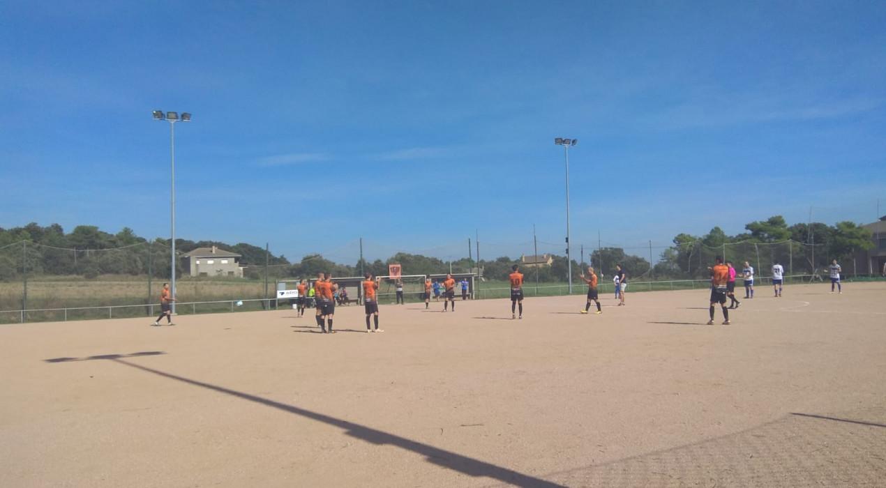 El Montmajor s'estrena com a local amb una victòria treballada (2-1)