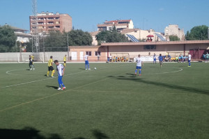 L'Avià supera el Navàs i agafa confiança (0-2)