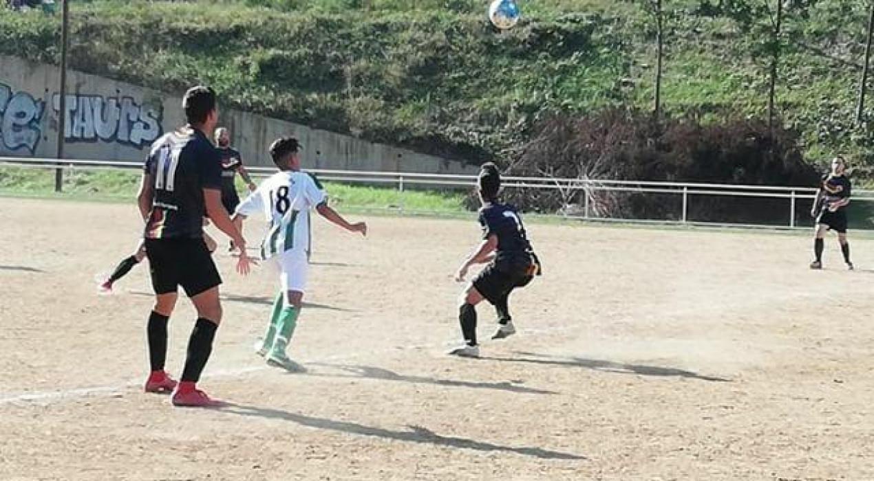 L'Alt Berguedà suma els tres primers punts de la temporada amb una golejada aclaparadora (10-0)
