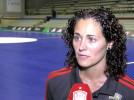 """Clàudia Pons s'estrena com a seleccionadora nacional: """"Ha estat el debut somiat"""""""