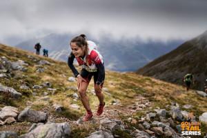 La berguedana Clàudia Sabata, escollida esportista amb més projecció femenina de 2018
