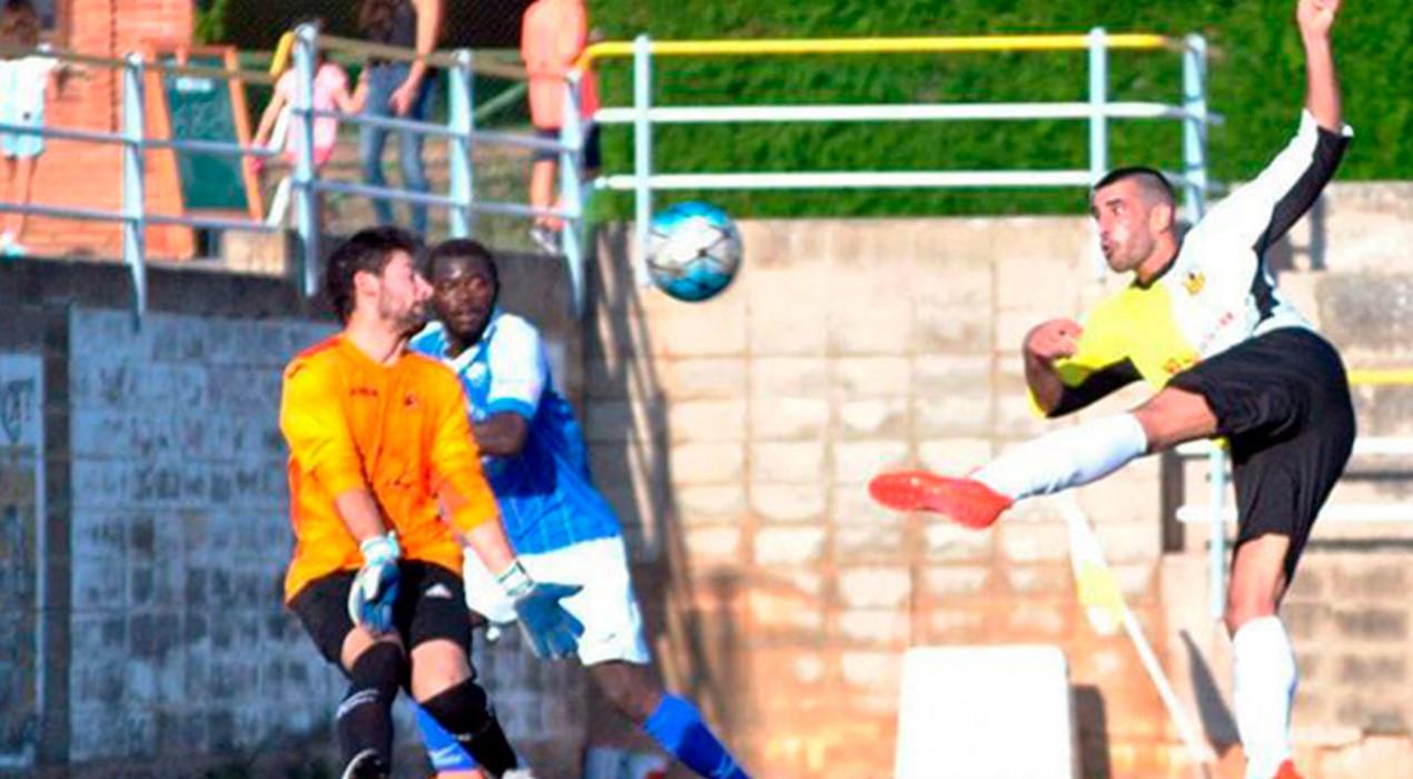 El Gironella passa per sobre del Puigcerdà i confirma el bon moment (7-0)